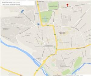 Strada Mihai Viteazul - Google Maps